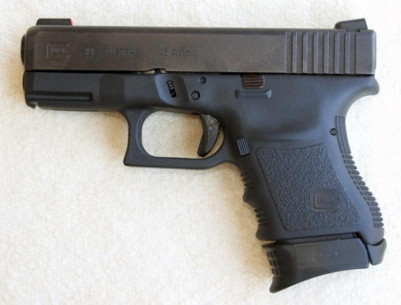 Glock 17 е най-добрият пистолет в света, според експерти