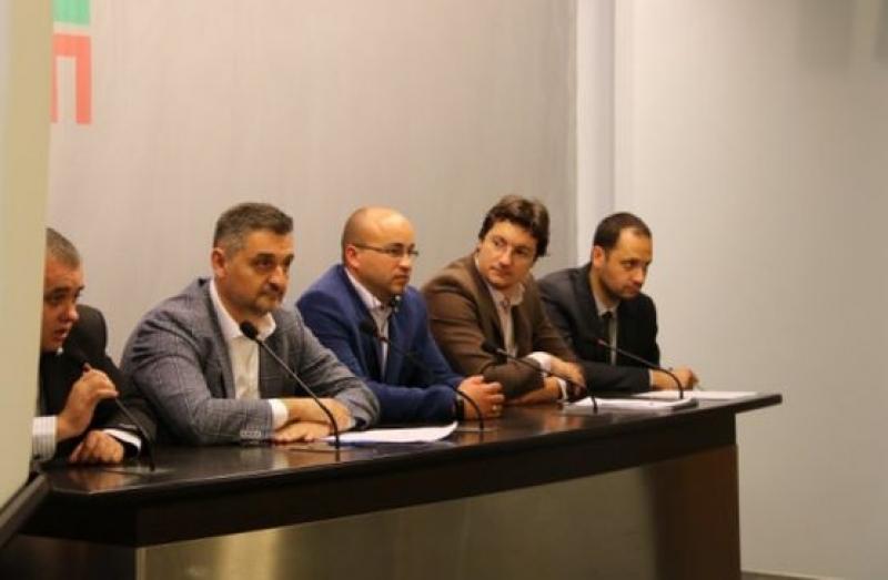 БСП не признава изборните резултати в с. Галиче и с. Беден