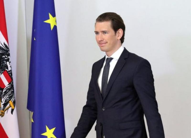 Коалицията в Австрия иска тест по немски за бежанците