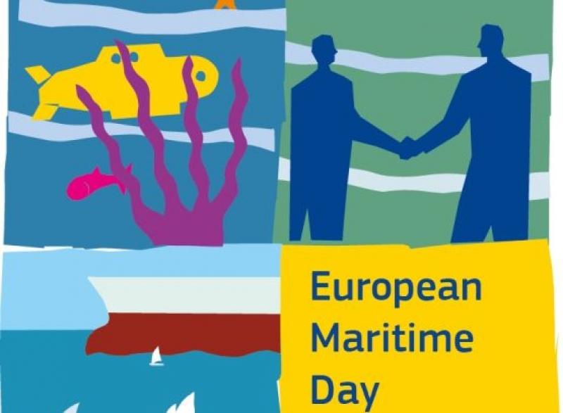 Събитията от програмата на Европейския морски ден в Бургас