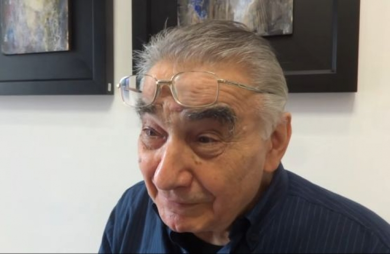 България се прощава с акад. Светлин Русев, вижте последното му интервю за БургасПлюс (ВИДЕО)