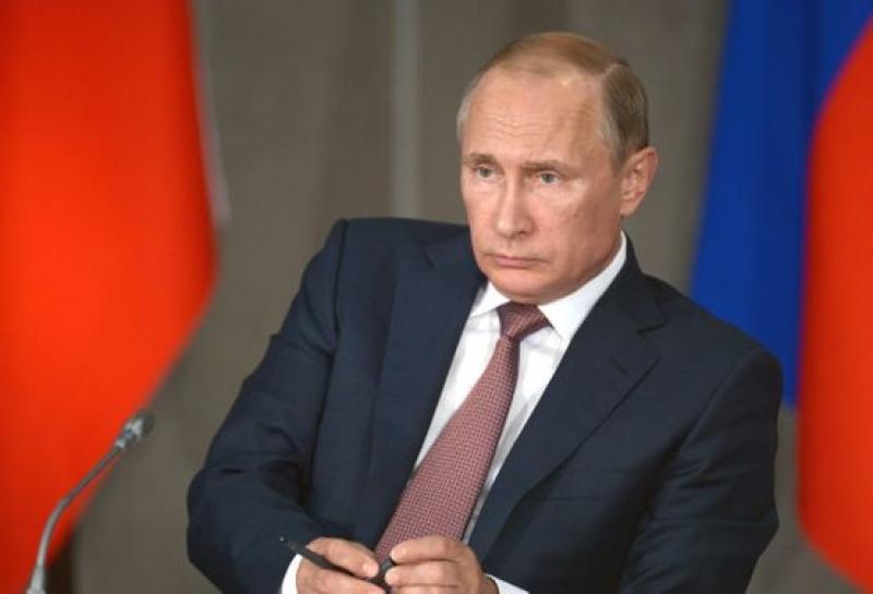 Путин: Заинтересовани сме от единна и процъфтяваща Европа