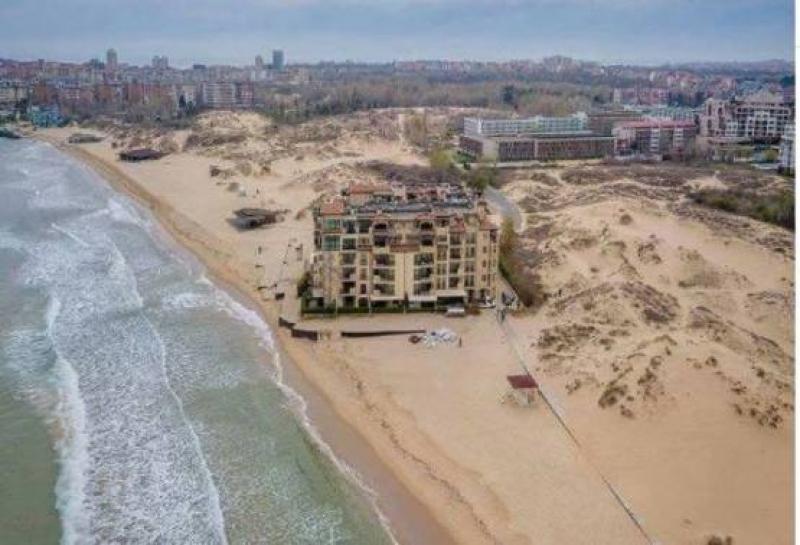 Валери Симеонов: На  Южния плаж в Слънчев бряг - ново 20