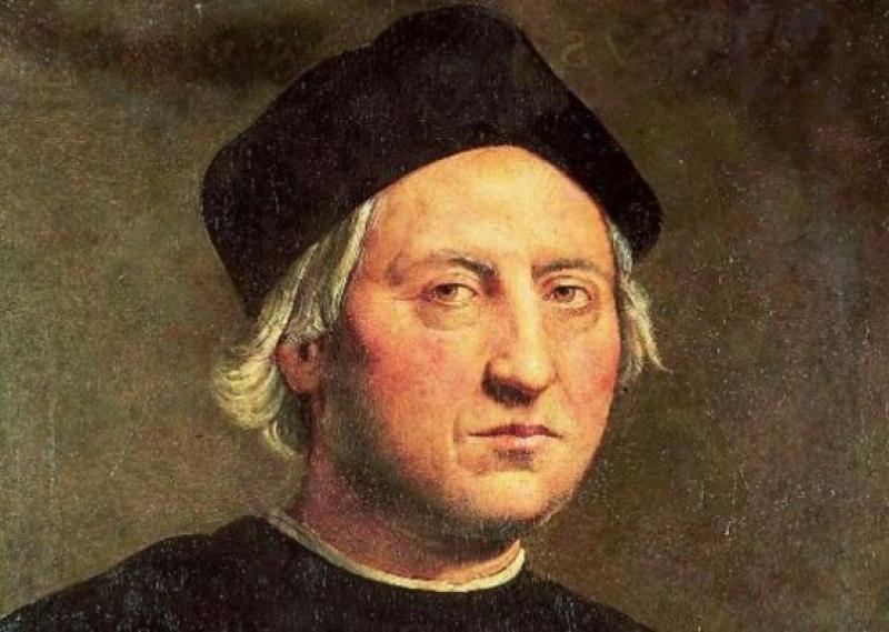 Откраднатото писмо на Колумб се завърна в Барселона