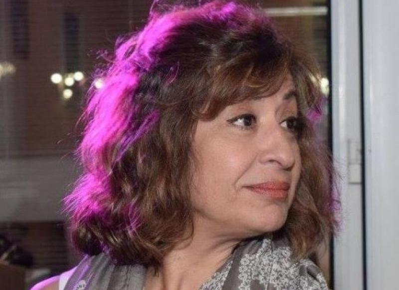 """Актрисата Боряна Стамболиева от """"Талантино"""" с първа награда от Каварна"""