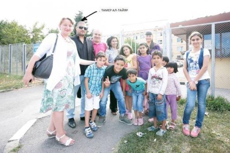 Ташева: Сачева печелеше пари чрез зверска, неморална употреба на образа на детето в пропагандните материали