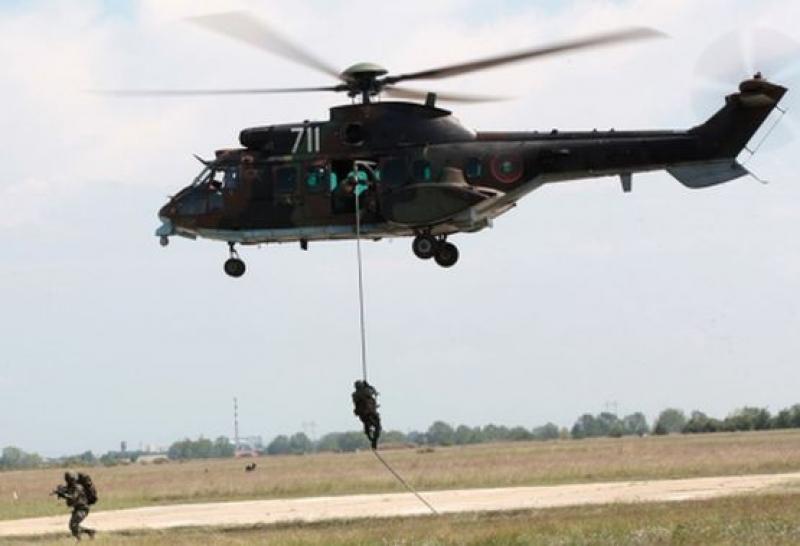 Военна прокуратура:  Няма данни за човешка грешка