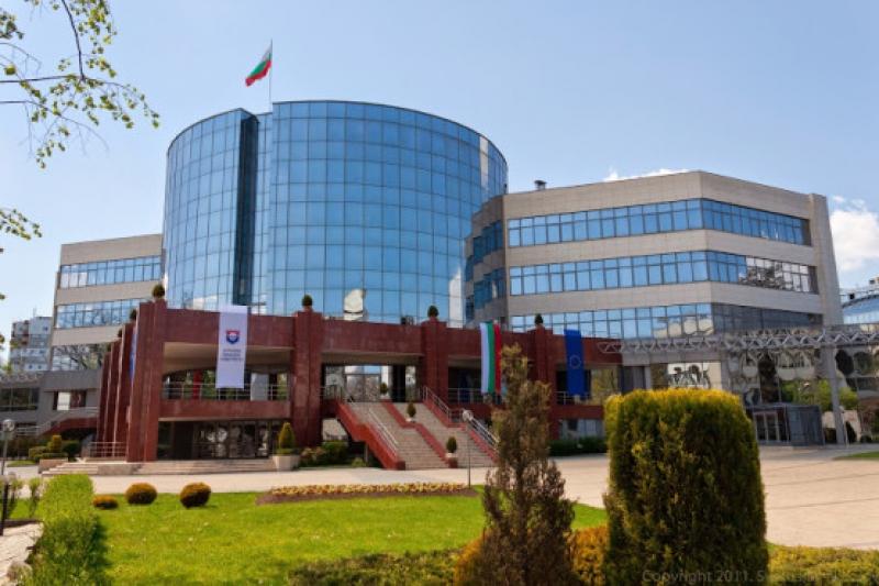 Съюзът на германистите в България се събира в Бургас