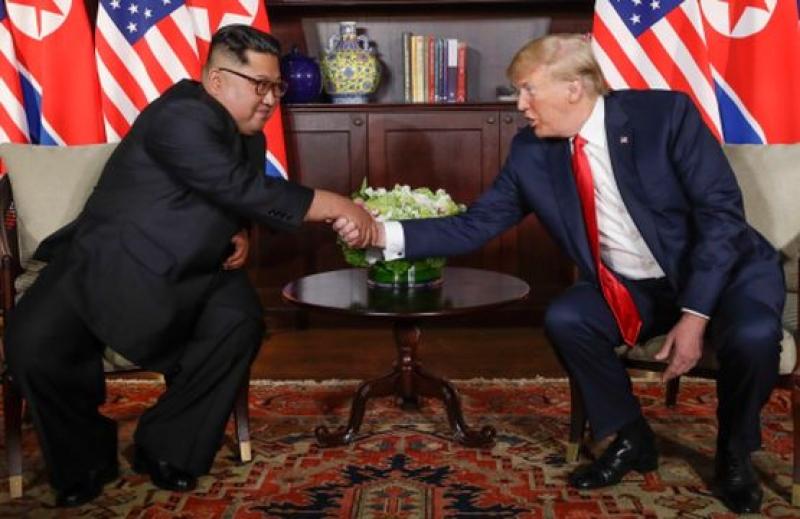 Без атомните бомби Северна Корея има