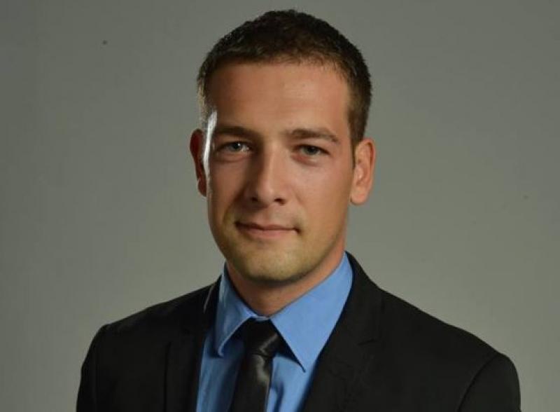 Бургаски общински съветник от ГЕРБ с приемен ден