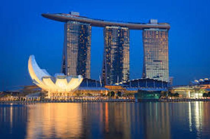 Сингапур е спечелил 5,3 милиона долара само от журналистите, отразили срещата на върха Тръмп-Ким