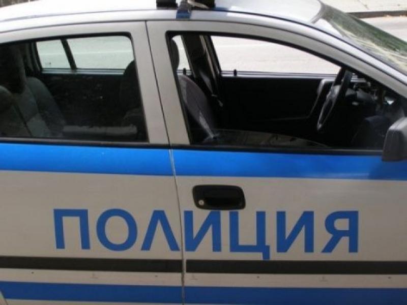Катастрофа затвори пътя Китен - Приморско