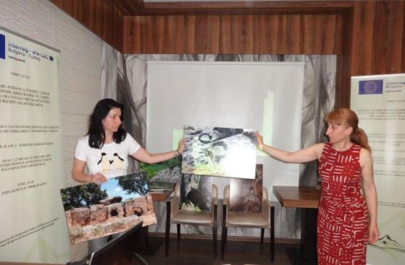 Представиха стратегията за развитие на културния туризъм в Странджа (ВИДЕО)