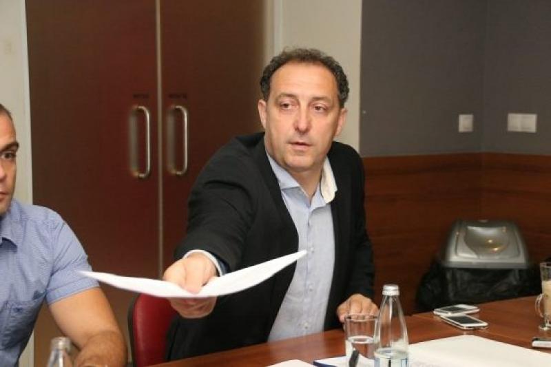 """Иван Вълков: Законът за киберсигурността дава """"зелена светлина"""" за бърз обмен на данни в администрацията"""