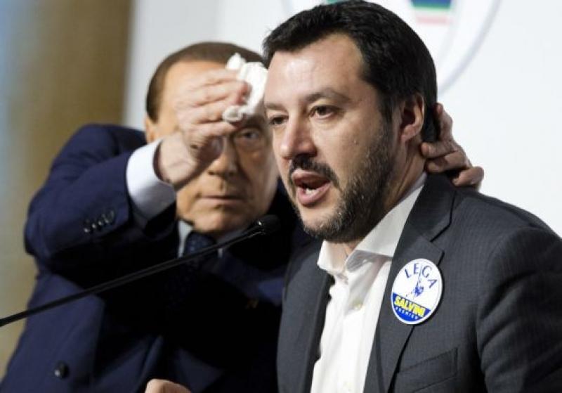 Италианският вътрешен министър се съмнява дали ЕС все още ще съществува през 2019 г.