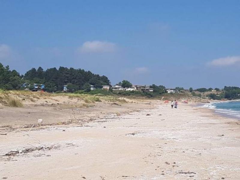 МРРБ прогледна и видя, че дюни има не само на плажа