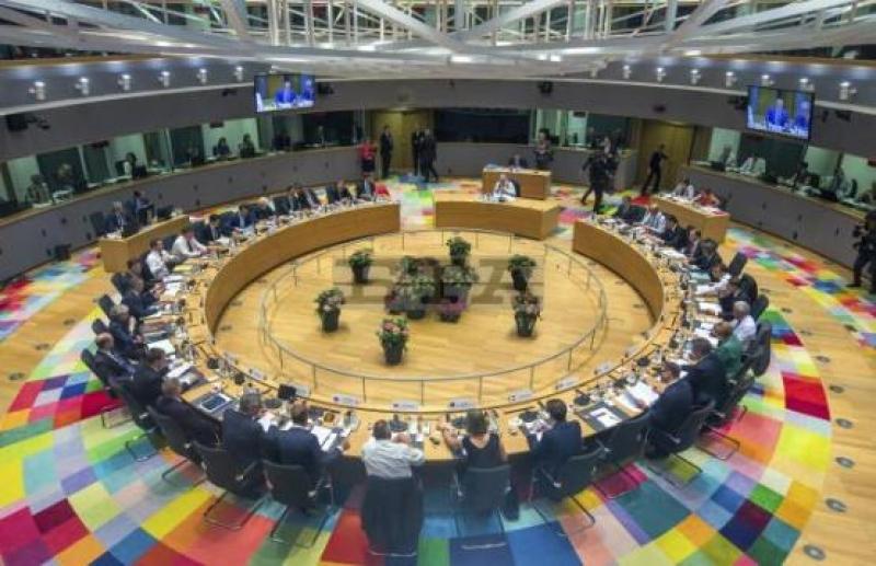 Лидерите на ЕС постигнаха споразумение за миграцията