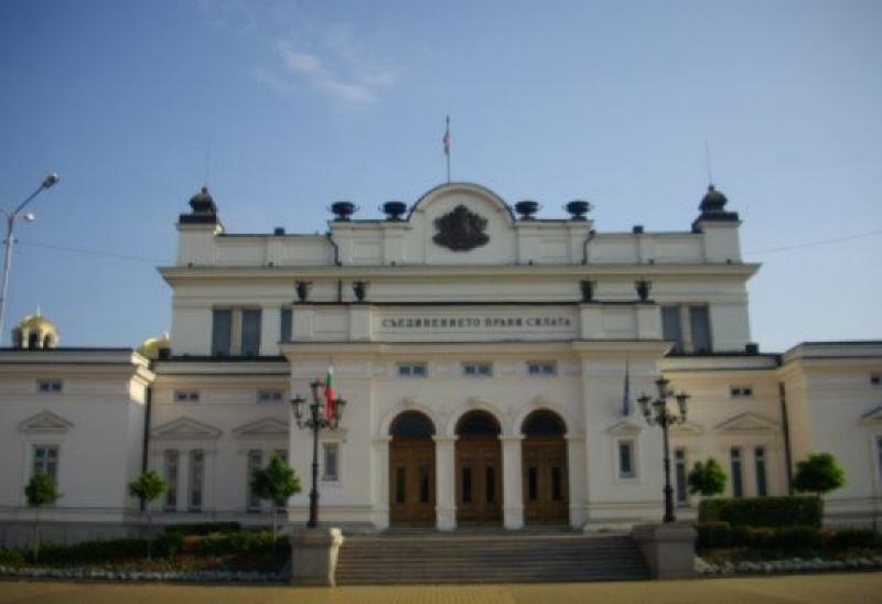 Очаквано парламентът отхвърли вота на недоверие към правителството на Бойко Борисов