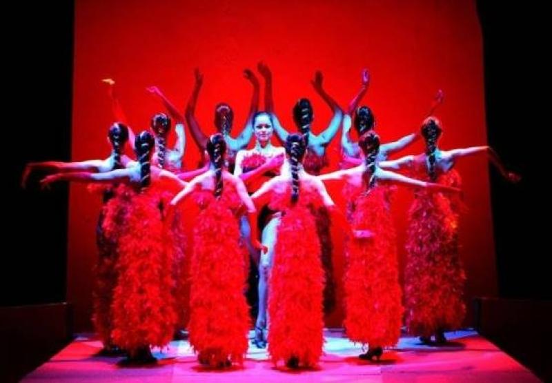 """С """"Царицата на чардаша"""" продъжават Бургаски музикални празници """"Емил Чакъров"""""""