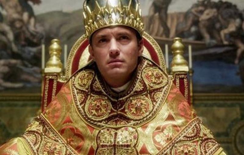 """НВО започва снимките на втория сезон на """"Младият папа"""""""