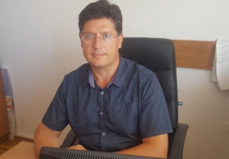 Окръжен съд – Бургас има нов заместник – председател