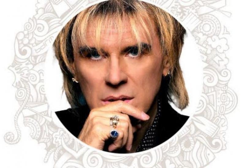 Васил Найденов ще пее в Слънчев бряг