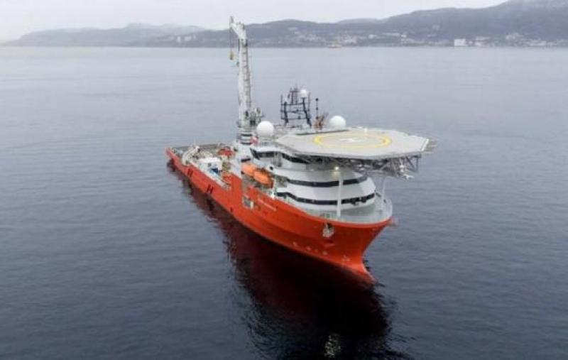 """""""Пелагия"""" ще изследва климатичните промени в Черно море"""