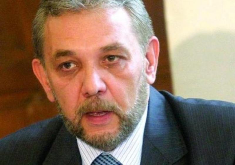Премиерът Борисов освободи  зам.-министър Цветан Димитров