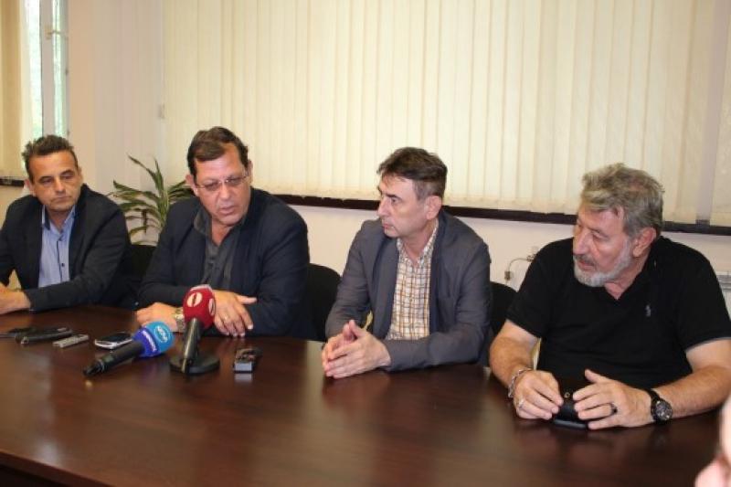 В УМБАЛ - Бургас помагат на хора с ампутирани крайници да проходят отново