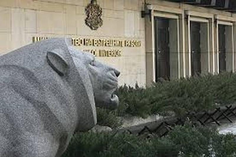 Българският модул за наземно гасене на горски пожари е приведен в готовност