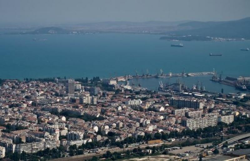 """Субрегионално техническо звено ще бъде изградено в Бургас по проекта ,,BlackSea4Fish"""""""