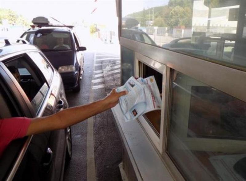 За България влиза в сила решение на Съвета на ЕС, свързано с Шенгенската информационна система