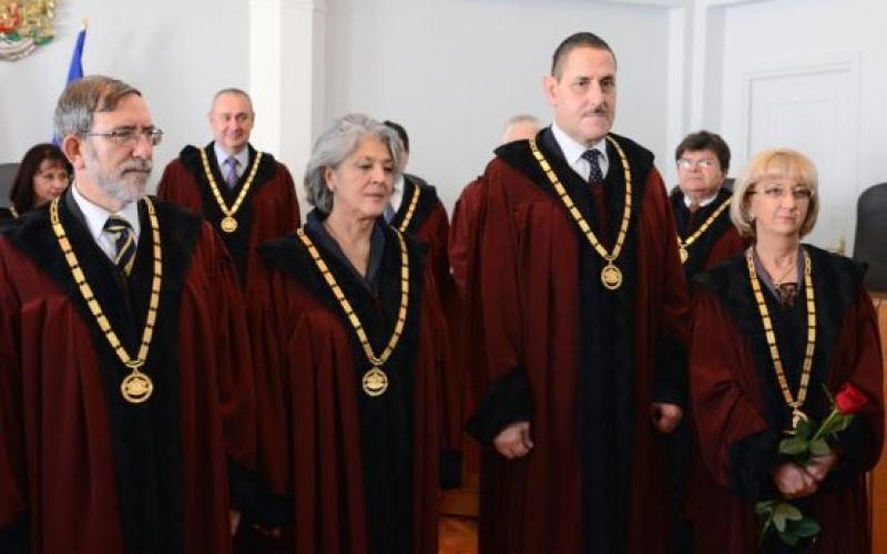 Конституционният съд: Истанбулската конвеция противоречи на основния закон