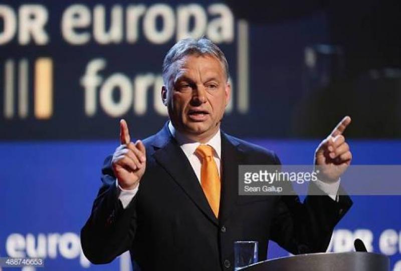 Виктор Орбан:Необходима е нова Европейска комисия с нов подход към миграционната политика