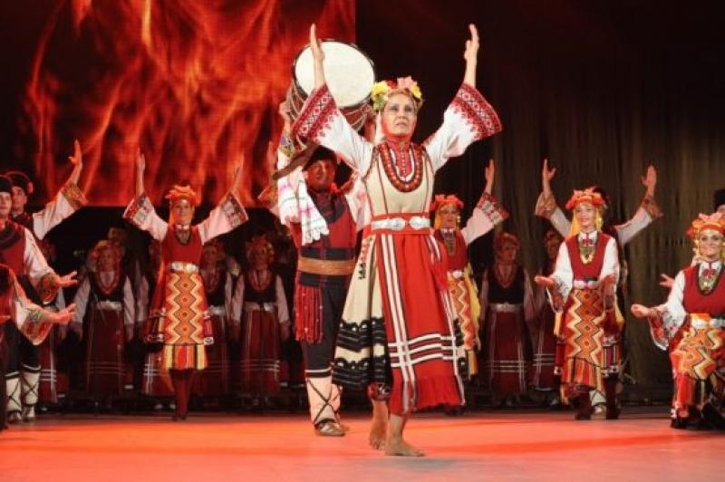 Определиха участниците в 46-то издание на Международния фолклорен фестивал