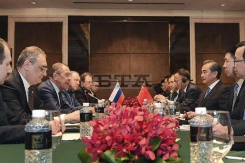 Държавите от АСЕАН се обединяват срещу търговските спорове и протекционизма