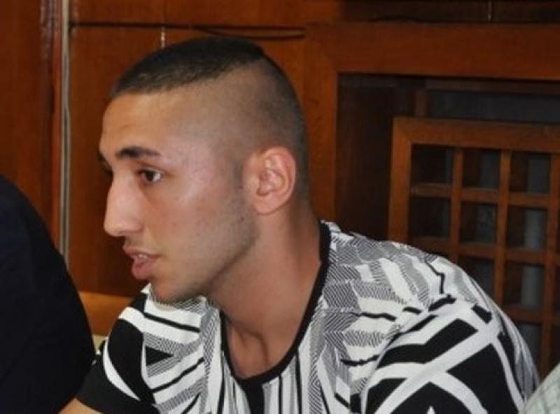 Първа победа на Световното по бокс за младежи за спортист №1 на Бургас за 2016 година
