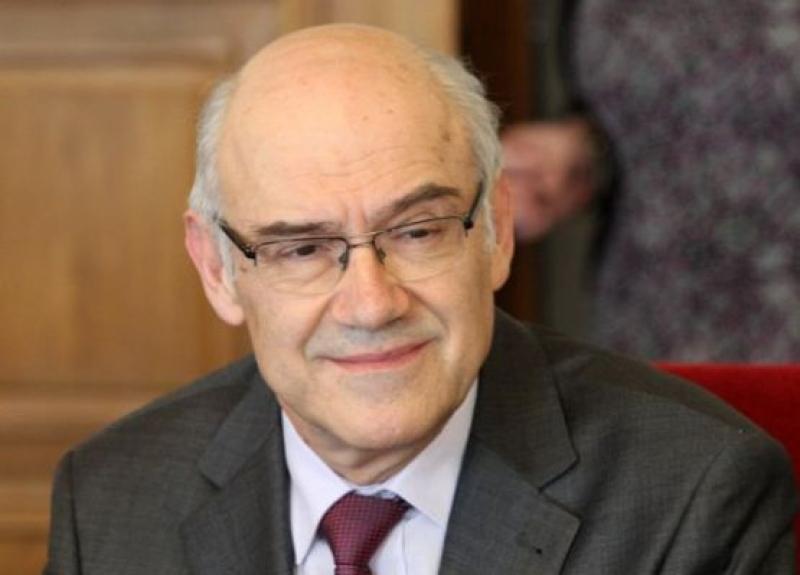 Иван Иванов: Има риск за увеличение на природния газ и парното от 1 октомври
