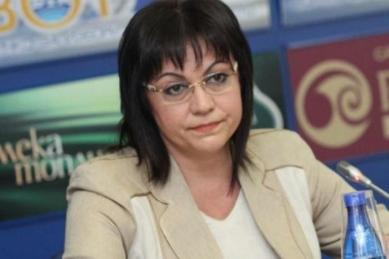 БСП поиска оставките на Порожанов и Радев, нямало чума по овцете и козите