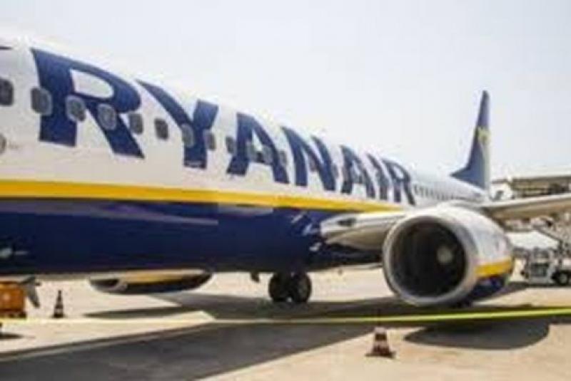RYANAIR: Не са спрени полетите до Бургас, финализираме нашето разписание