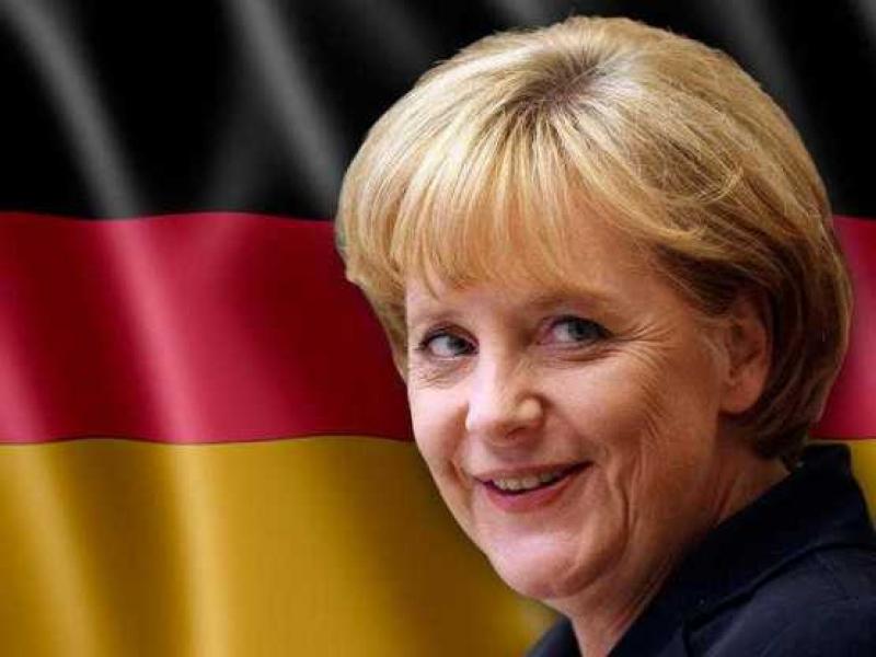 Меркел: Газопроводът
