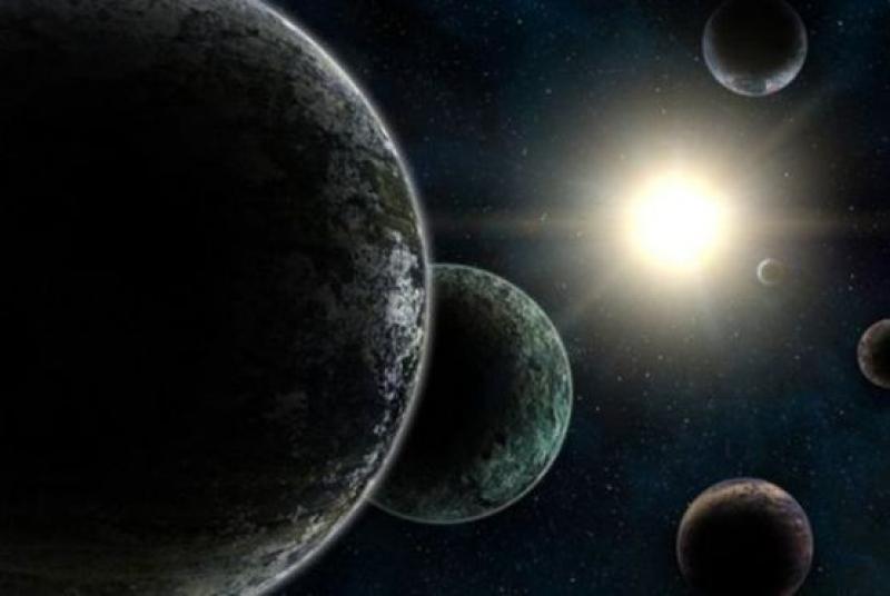 В галактиката има повече вода, отколкото се предполага