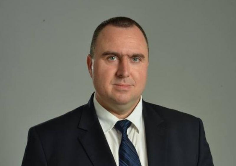 Общинският съветник Бойчо Георгиев с приемен ден в четвъртък