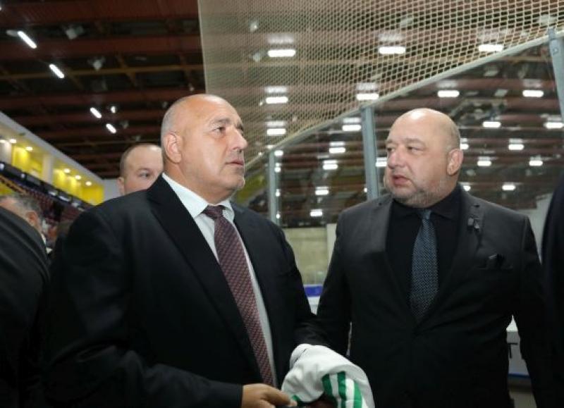 Борисов: В новия бюджет за хората с увреждания ще бъдат отделени 150 млн. лв. повече