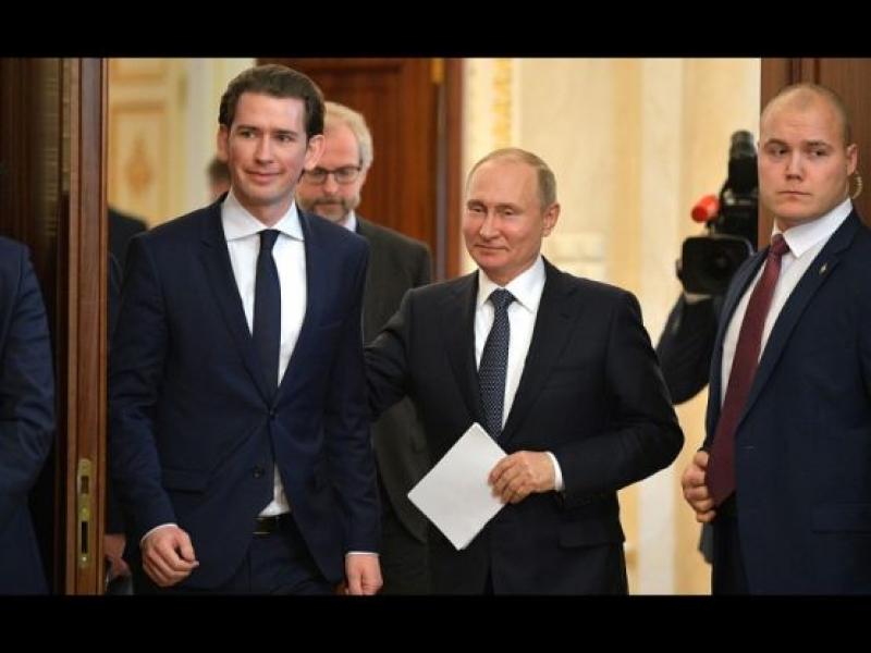 Путин: Надявам се Европа да не изглежда като България