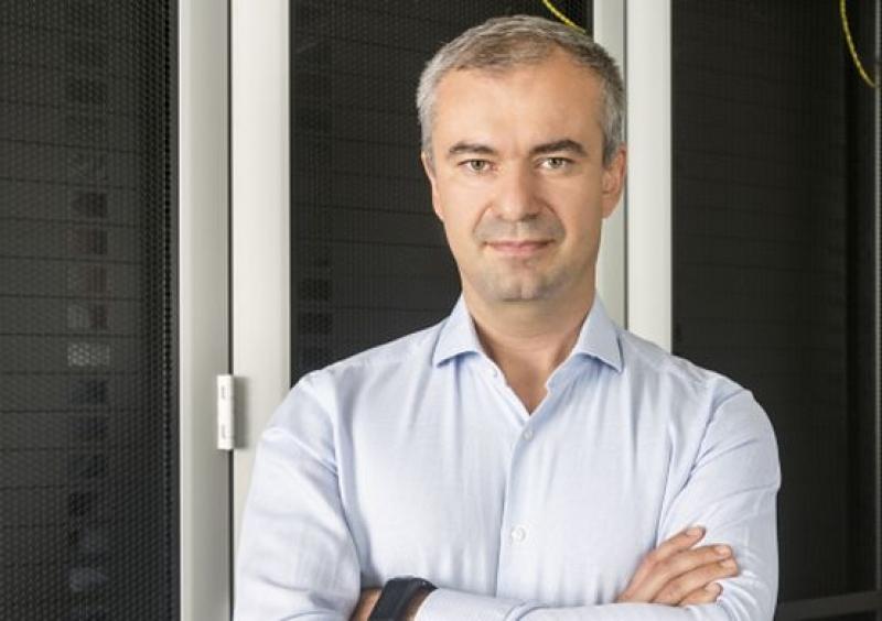 Equinix отваря втори център за данни в София