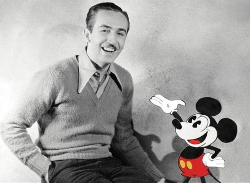 The Walt Disney Company вече на 95 години
