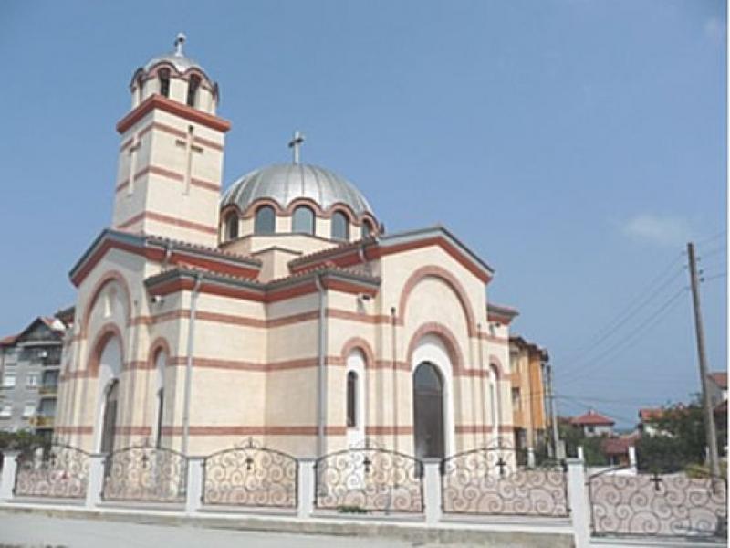 500 000 лева отпусна държавата за бургаски храм
