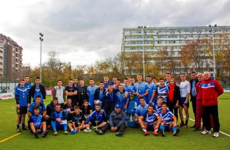 Турнир за купата на БМФ Порт Бургас 2018