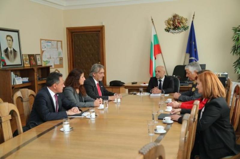Франческо Рока: България може да се гордее със своето гражданско общество